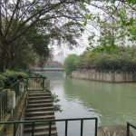 La rivière Fu He