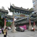 Rue du temple Wunshu