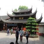 Temple Wunshu