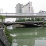 La rivière Jinjiang