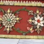 Grand palais - détail céramique