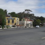 Rue de Bicheno