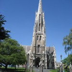 Dunedin - First Church