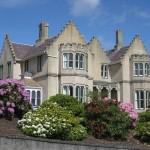 Dunedin - Une maison