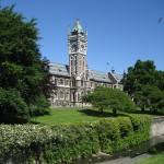 Dunedin - Université