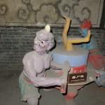 Temple Chenghuang, l'enfer