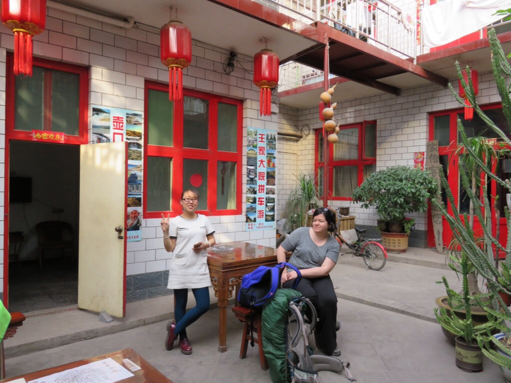 Pingyao Jiaxin Guesthouse