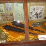 Maison des arts martiaux Hui Wu Lin