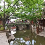 Lijiang, pont Dashi