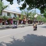 Rue de Dali