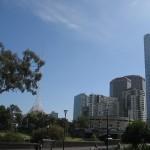 Melbourne - Vue
