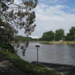 Melbourne - Yarra River