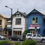 Napier - Petites maisons