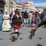 Oamaru - Festival victorien