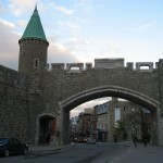 La porte Saint-Jean