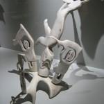 Exposition sculptures Inuit au Musée des Beaux-Arts
