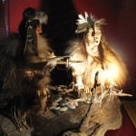 Musée Shaputuan - Figurines