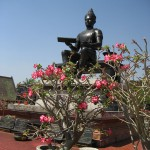 Râma Khamheng, créateur de l'alphabet thaï