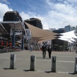 Wellington - Civic Square