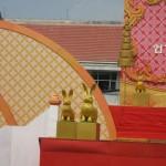 Nouvel an chinois à Ayutthaya