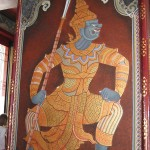 Grand palais - peinture