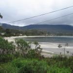 Bruny Island - Plage