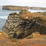 Great Ocean Road - Des rochers