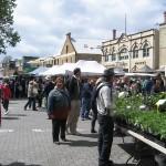 Hobart - Marché de Salamanca