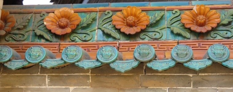 Kunming, céramiques