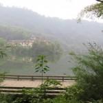 Mont Emei, paysage