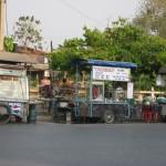Les cantines ambulantes de Lopburi