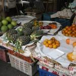Marché de Lopburi