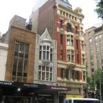 Melbourne - Bâtiments