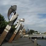 Melbourne - Northbank