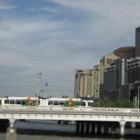 Melbourne - Pont