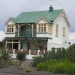 Napier - Maison