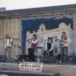 Oamaru - Groupe de musique du festival