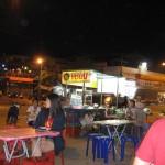 Ma cantine à Sukhothai