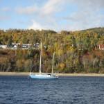 Baie de la Pointe-Rouge