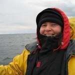 Observation des baleines en zodiac