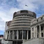Wellington et son parlement