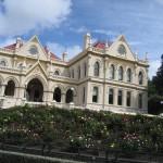 Wellington - St Paul